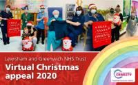 Trust Virtual Christmas Appeal 2020