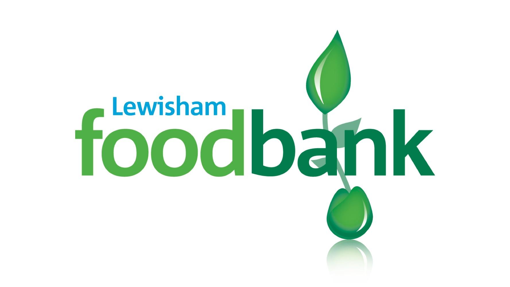 Image result for lewisham food bank logo