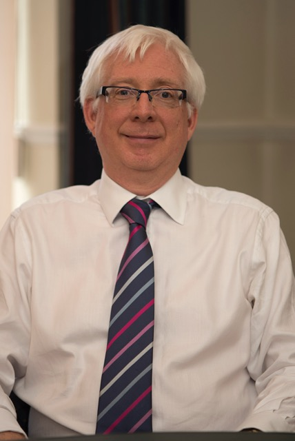 John Hennessey - Director of Finance and Information