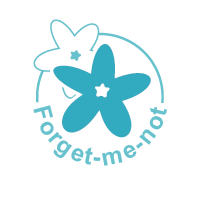 forget me not service logo