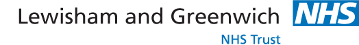 Lewisham and Greenwich logo